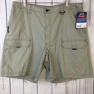 Wrangler men's shorts sizes 40